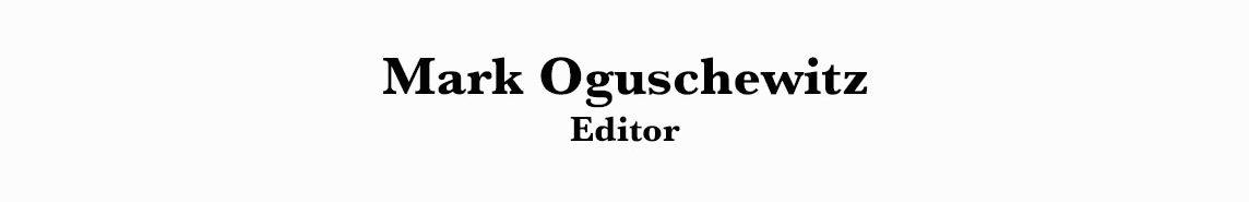 Mark Oguschewitz